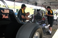Sydney Dragway - November 21st, 2010