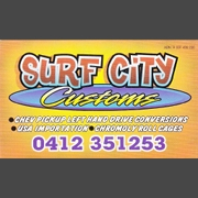 Surf City Customs